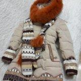 Пальто зимнее. Фото 4. Москва.