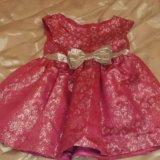 Шикарное новогоднее платье. Фото 1. Подольск.