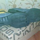 Лыжные ботинки 33 размера. Фото 2. Демихово.