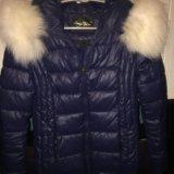 Осенне/зимняя куртка. Фото 2.