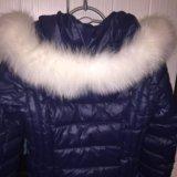 Осенне/зимняя куртка. Фото 1.