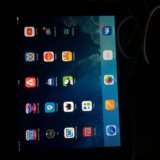 Ipad4 32gb wi-if+ 3g. Фото 1.