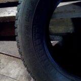 Зимние r17 4 шины 235/65/17 шипы нокия хакапелита5. Фото 1.