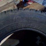 Зимние r17 4 шины 235/65/17 шипы нокия хакапелита5. Фото 2.
