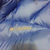 Зимний пуховик columbia. Фото 3.