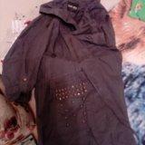 Куртка новая 54разм женс. Фото 2.