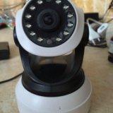 Ip camera online wifi  новая! для дома оптимально. Фото 1. Серпухов.
