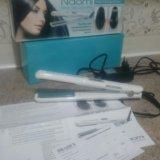 Щипцы для восстановления и ламинирования волос. Фото 1. Глебовский.