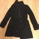 Пальто в идеальном состоянии. Фото 1.