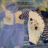 Вещи для малыша. Фото 2.