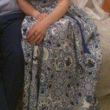 Вечерние платье. Фото 1.