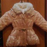 Куртка зимняя wojcik. Фото 2.