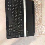 Клавиатура для планшета и телефона. Фото 2.