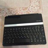 Клавиатура для планшета и телефона. Фото 1.