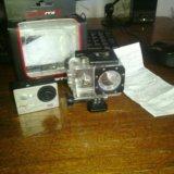 Экшен камера smarterra b2. Фото 2.