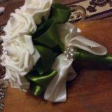 Букет невесты. Фото 1. Астрахань.