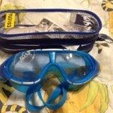 Детские плавательные очки joss. Фото 1.