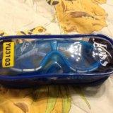 Детские плавательные очки joss. Фото 2.