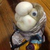 Кукла - благополучница. Фото 1.