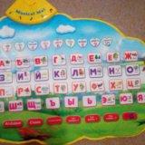 Развивающая азбука со звуками. Фото 2.