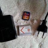 Sony steadyshot dsc-w310. Фото 2.