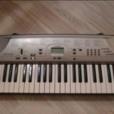 Синтезатор casio ctk-230. Фото 1. Санкт-Петербург.