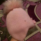 Детская шапка на 1,5-2 года. Фото 2. Сургут.