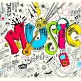 Музыка. Фото 3.