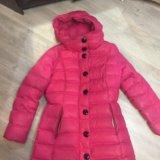 Женская зимняя куртка. Фото 2.