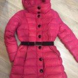 Женская зимняя куртка. Фото 1.