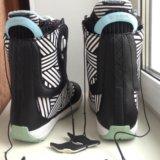 Ботинки для сноуборда burton. Фото 3. Москва.