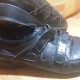 Осенние ботинки 38 р. Фото 2. Пенза.