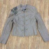 Кожаные куртки. Фото 1.