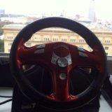 Игровой руль для xbox или для компьютера. Фото 4. Москва.