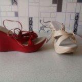 Женская обувь новая. Фото 3. Москва.