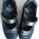 Туфли для школы. Фото 1. Калининград.