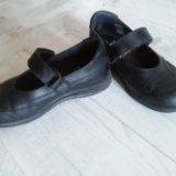 Туфли для школы. Фото 3. Калининград.
