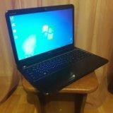 Ноутбук dell core i7. Фото 1. Красноярск.