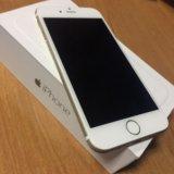 Iphone 6 gold 64 gb. Фото 1.