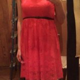 Платье. Фото 3. Выборг.