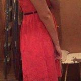 Платье. Фото 4. Выборг.