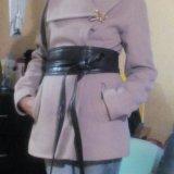 Пальто осеннее. Фото 3.