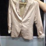 Пиджак для девушки. Фото 1.