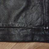 Кожаные штаны. Фото 2.