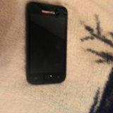 Samsung galaxy s. Фото 1.