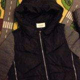 Новая очень очень очень теплая куртка/пуховик. Фото 2. Екатеринбург.