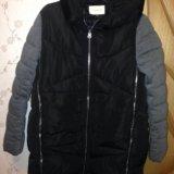 Новая очень очень очень теплая куртка/пуховик. Фото 1. Екатеринбург.