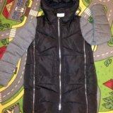 Новая очень очень очень теплая куртка/пуховик. Фото 3. Екатеринбург.