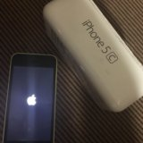 Iphone 5c 32 gb. Фото 1.