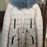 Куртка зимняя женская очень теплая. Фото 2. Лобня.